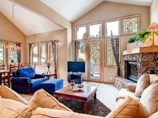Spacious  3 Bedroom  - 1243-73718 - Breckenridge vacation rentals