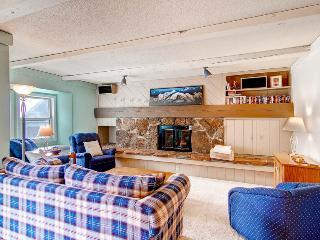 Lovely  2 Bedroom  - 1243-79557 - Breckenridge vacation rentals