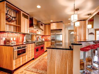 Comfortable  5 Bedroom  - 1243-26265 - Breckenridge vacation rentals