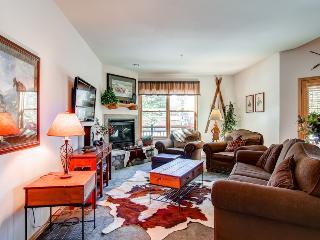 Affordably Priced  3 Bedroom  - 1243-41359 - Breckenridge vacation rentals