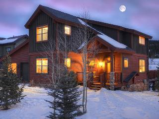 Elegant  4 Bedroom  - VistaPt186 - Breckenridge vacation rentals