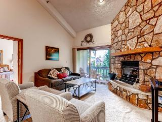Beautiful  3 Bedroom  - 1243-93481 - Breckenridge vacation rentals