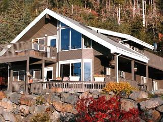 Winter Only: Sitka Pt Lodge - Sitka vacation rentals