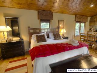 Cottage at Yonahlossee Resort - Blue Ridge Mountains vacation rentals