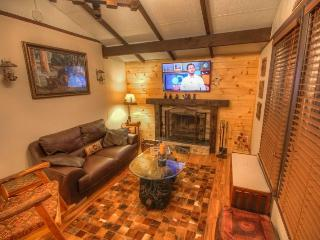 Black Bear Chalet - Blue Ridge Mountains vacation rentals