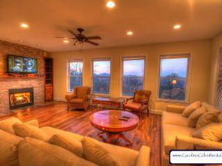 Whispering Hills - Boone vacation rentals