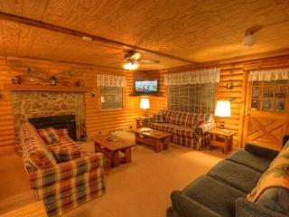 Sugar Mountain Retreat - Blue Ridge Mountains vacation rentals