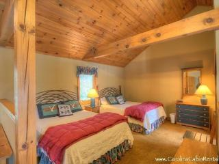 Chippewa Cottage - Boone vacation rentals