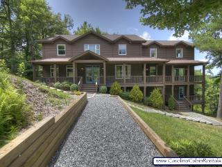 Lovely 6 bedroom Boone House with Parking - Boone vacation rentals