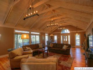 Peak Relaxation - Blowing Rock vacation rentals