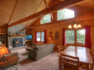 Mountain Top Cabin - Blowing Rock vacation rentals