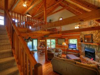 4 bedroom House with A/C in Banner Elk - Banner Elk vacation rentals