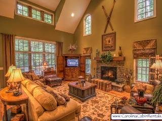 Ashby Ridge - Blue Ridge Mountains vacation rentals
