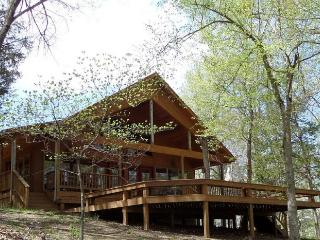 War Eagle Lake House - Sparkman vacation rentals
