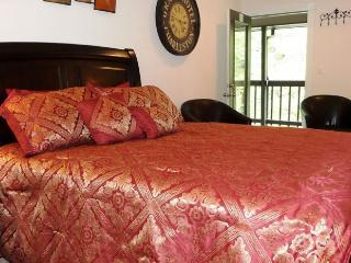 Bella Paradiso Condo 10 - Queen Studio with Kitchenette - Walk to Downtown - Eureka Springs vacation rentals