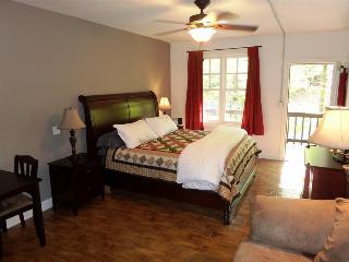 Bella Paradiso Condo 08 - King Studio - Eureka Springs vacation rentals