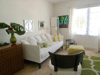 Ocean Drive Tropical Studio On South Beach - THE  BARBIZON MARGARITA - Miami Beach vacation rentals