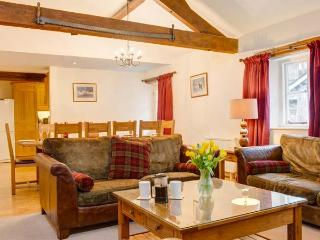 EEL HOUSE, WiFi, woodburner, pet-frendly, baby-friendly, shared grounds, in Graythwaite, Ref. 914065 - Hawkshead vacation rentals