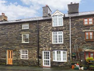KETTLE COTTAGE mountain views, WiFi, pet-friendly cottage in Dinas Mawwdwy, Ref. 919109 - Dinas Mawddwy vacation rentals