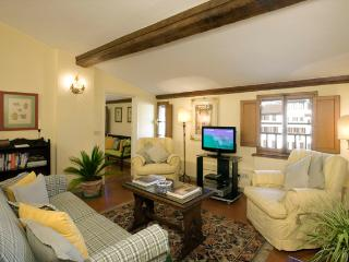 Accommodation in Florence - Piazza Santa Croce - Pazzi - Fiesole vacation rentals