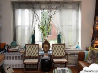 romantic central park 1 bedroom key id  910 - New York City vacation rentals