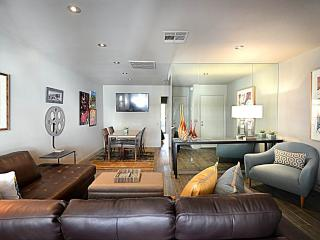1 bedroom Apartment with Deck in Palm Springs - Palm Springs vacation rentals
