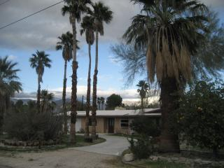 Desert Retreat - Borrego Springs vacation rentals