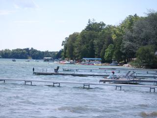 Nice House with Internet Access and A/C - Elkhart Lake vacation rentals