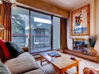 EDELWEISS HAUS 204A: Walk to Lifts! - Park City vacation rentals
