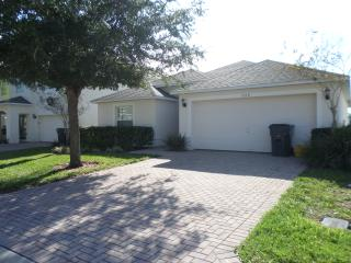 AWESOME 3 Bed Villa With South Facing Pool - Davenport vacation rentals