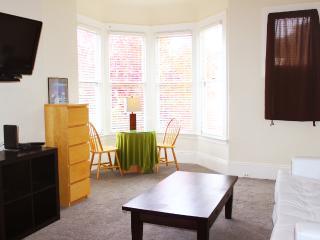 Central Victorian 1 Bedroom - San Francisco vacation rentals