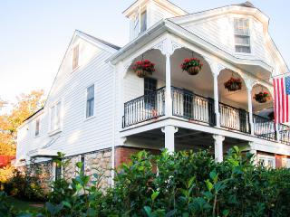GEARP - Stunning Historic Home, Newly Renovated with Luxury Details throughout - Vineyard Haven vacation rentals