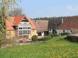 Vacation Apartment in Heilsbronn - 592 sqft, comfortable, bright, modern (# 5544) - Heilsbronn vacation rentals