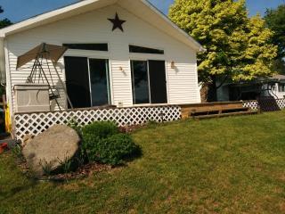 Lamoka Lake MAD House in the Finger Lakes - Corning vacation rentals
