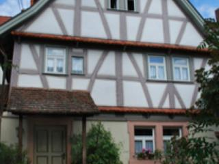 Vacation Apartment in Margetshöchheim - 1292 sqft, quiet, comfortable (# 5551) - Margetshoechheim vacation rentals