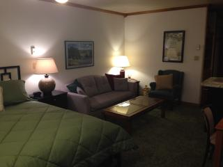 Studio - Copper Chase 108 - Southwestern Utah vacation rentals