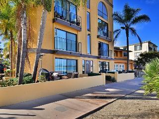 Bay Front Villa - San Diego vacation rentals