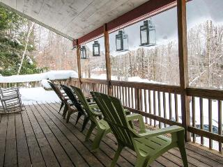 Large, dog-friendly home w/ private hot tub - perfect for retreats or reunions - Killington vacation rentals