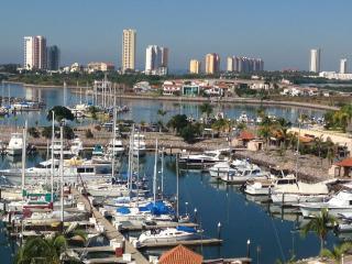 Beautiful Condo in Marina Mazatlan- PORTOFINO - Mazatlan vacation rentals