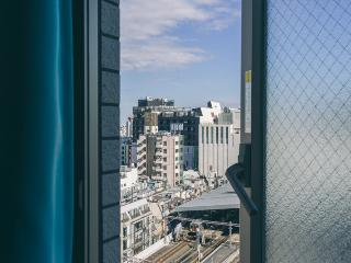 City STUDIO 3-pax ~ my Suites Tokyo Kamata (#1203) - Ota vacation rentals