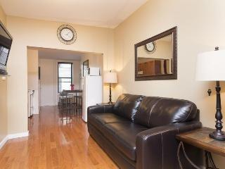 Stay on the West Side, 1 Bedroom Apartment - Manhattan vacation rentals