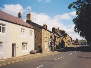 April Cottage, Self Catering Corbridge - Corbridge vacation rentals