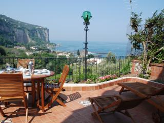 Sorrento Coast Villa Holiday on the Sea - Seiano vacation rentals