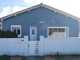 Casa da Praia - Maison à 250 mètres de la plage! - Montalivet vacation rentals