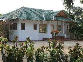 Cozy 3 bedroom Farmhouse Barn in Vythiri - Vythiri vacation rentals