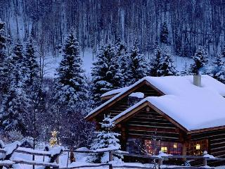 Winter Wonderland TEST property - Iraq vacation rentals