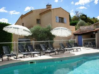 Nice 4 bedroom Villa in Greasque - Greasque vacation rentals