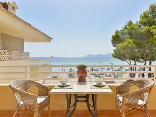 Amanzing views Alcudia - Puerto de Alcudia vacation rentals