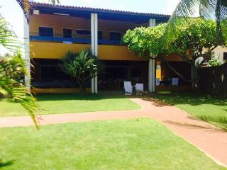 7 bedroom House with A/C in Itamaraca - Itamaraca vacation rentals