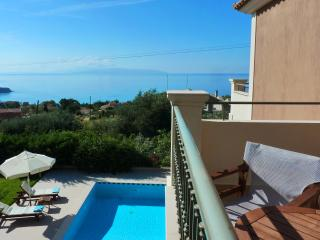 Lovely 2 bedroom House in Lourdas - Lourdas vacation rentals